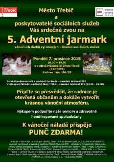 5. Adventní jarmark - plakát 2015 A4-page-001