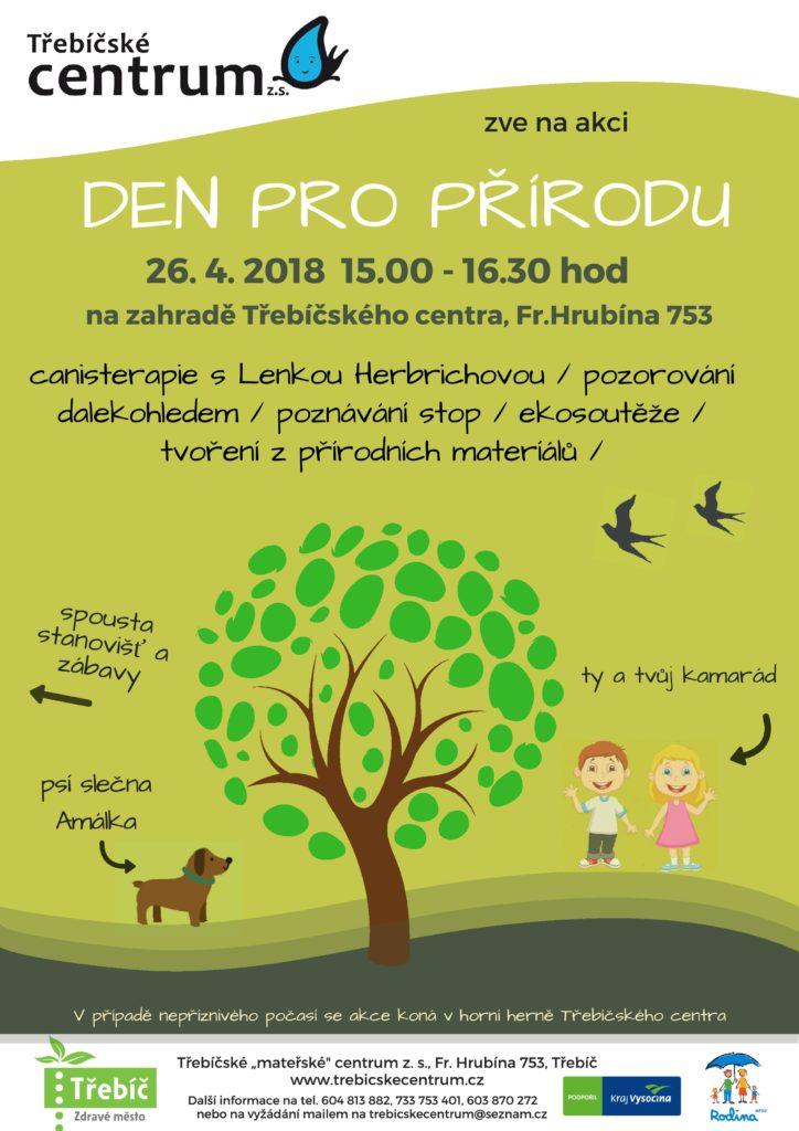 Den pro přírodu @ zahrada Třebíčského centra | Třebíč | Kraj Vysočina | Česko