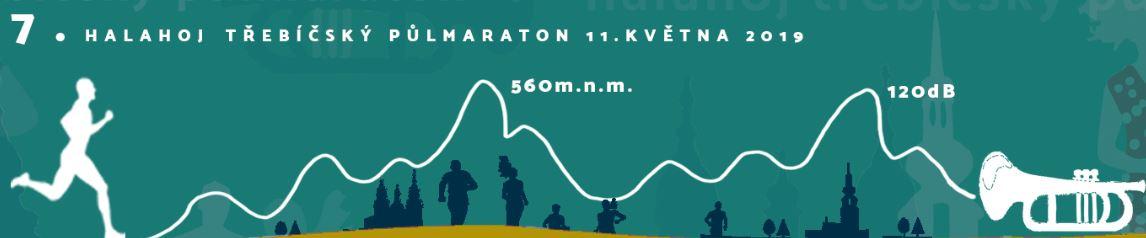 Halahoj Třebíčský půlmaraton @ ZŠ Horka-Domky