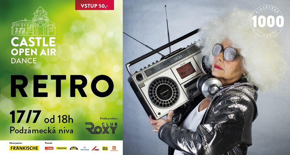 RETRO open air