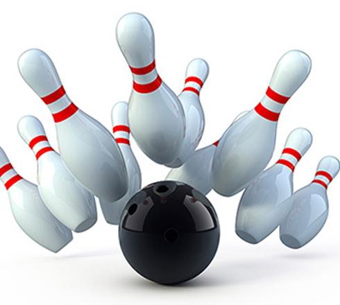 Bowling - podzimní turnaj pro rodiče a děti @ Herna u Kmotra