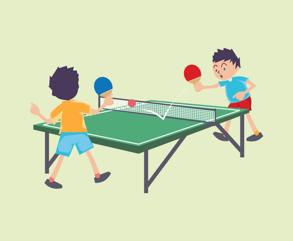 STOLNÍ TENIS - podzimní turnaj @ Dům dětí a mládeže Třebíč